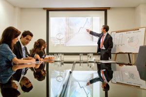4 reguli pentru prezentari mai bune