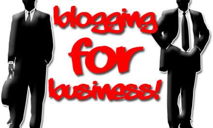 Promovare pe blog – pana de inspiratie