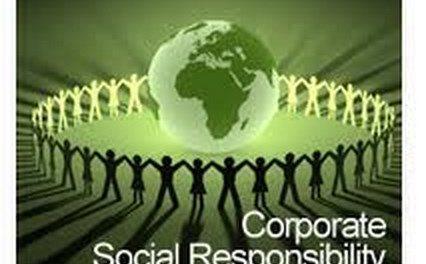 Despre RESPONSABILITATEA SOCIALA CORPORATIVA
