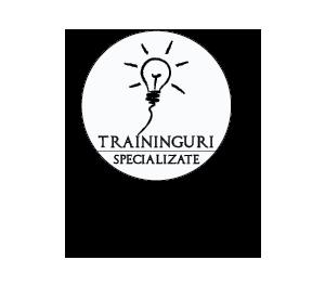 Promotie Traininguri Specializate Romania la implinirea unui an