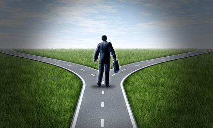 Planificarea schimbarii de cariera