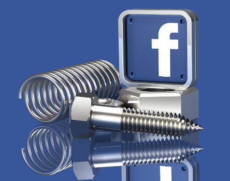 Schema postarilor pe Facebook in functie de zilele saptamanii