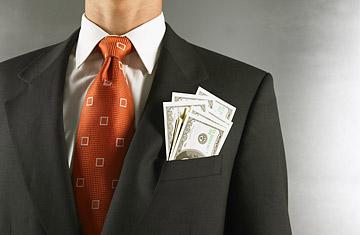 Salariul antreprenorului