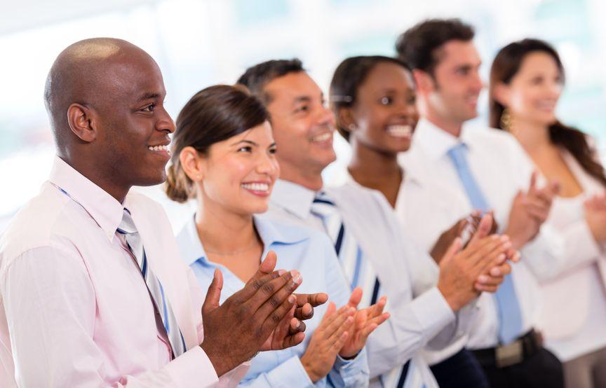 Succesul companiei alaturi de succesul noului angajat