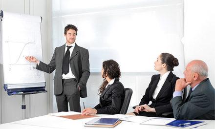 Obiceiuri proaste care distrug o prezentare