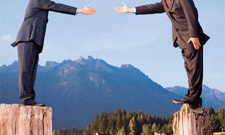 Catalin Ionescu: Perceptie si realitate in management