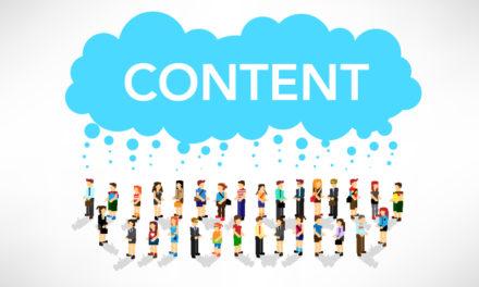 5 formate de continut online de impact
