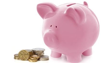 Infografic: Bugetul de marketing al afacerilor mici