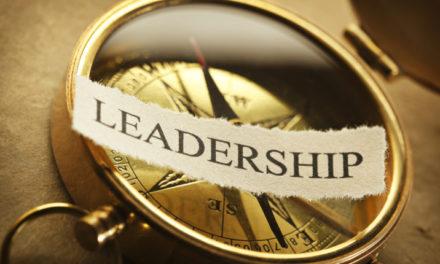 Cum trebuie sa procedeze un lider pentru a fi el insusi o influenta pozitiva?