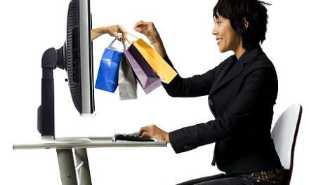 Cum se diferentiaza barbatii si femeile atunci cand fac shopping online