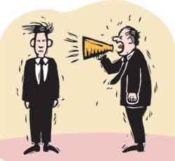 7 modalitati prin care poti afla daca practici un management defectuos
