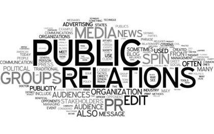 Succesul in campaniile de PR