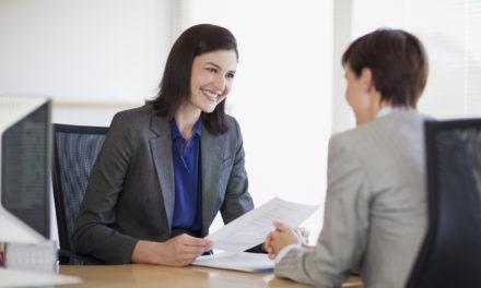Cum poti tine sub control o stare nervoasa pentru a avea un interviu de angajare reusit