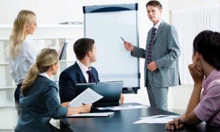 9 comportamente bune de urmat in management