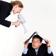 Ce nu ar trebui sa spuna un sef unui angajat