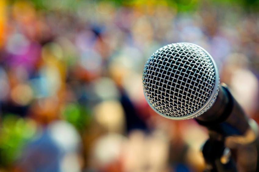 Public Speaking-ul: Stiinta si Arta- Partea a II-a – poveste cu final neasteptat!