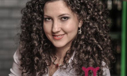Mihaela Georgescu: sunt specialist, am un business. Dar (de) ce ar scrie presa despre MINE?