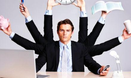 Cum sa iti cresti productivitatea