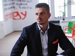 """Razvan Norocel: """"Peste un an o sa iti fi dorit sa fi inceput de acum"""""""