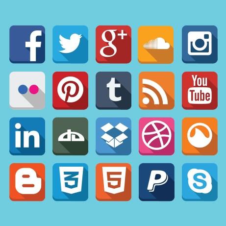 Facebook? Twitter? LinkedIn? Cum iti alegi retelele sociale pentru marketing online?