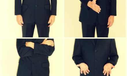 Cum sa folosesti limbajul corpului in avantajul tau