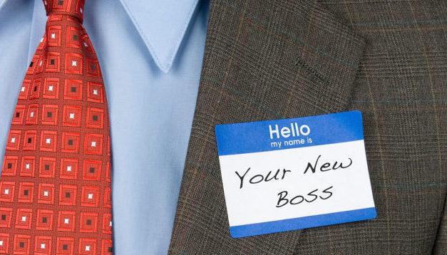 Cum procedezi daca vei ajunge manager pentru fostii colegi de birou