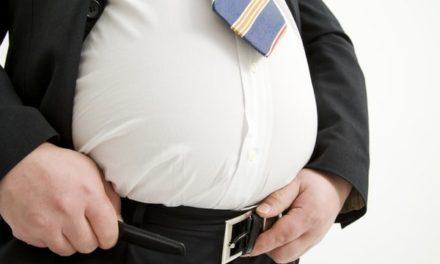 Ce probleme poti avea la job din cauza greutatii tale corporale