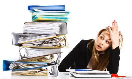 Cum poti elimina stresul de la biroul tau?
