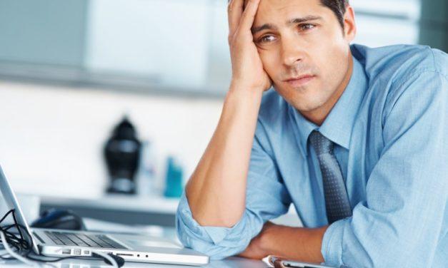 Managementul resurselor umane: Cate persoane sunt nemultumite de locul de munca actual