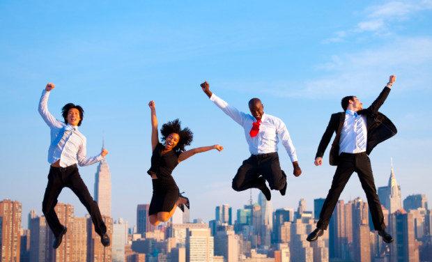 Care este diferenta dintre victorie si esec in afaceri