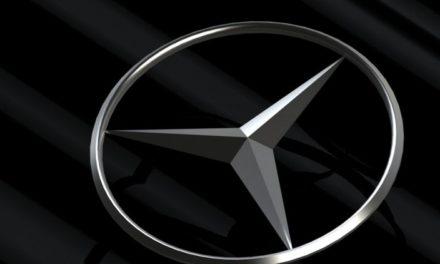 Istoria Mercedes-Benz