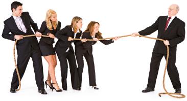Motivarea angajatilor – 3 lucruri de care angajatii tai ar vrea sa iti pese mai mult