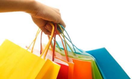 Deschiderea unei afaceri de cumparaturi personale