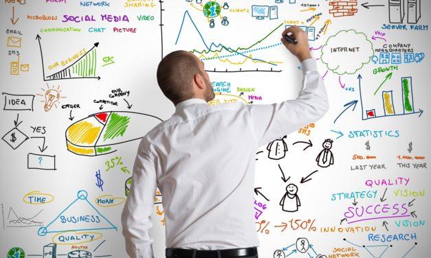 Internet Marketing Consultant ca idee de afacere