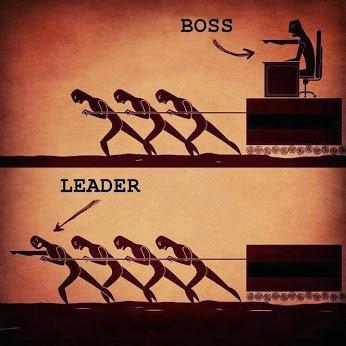 Leadership eficient SAU ce trebuie sa faca liderii