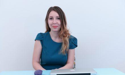 Valeria Tudor – The House PR – Ma motiveaza sa imi vad echipa multumita