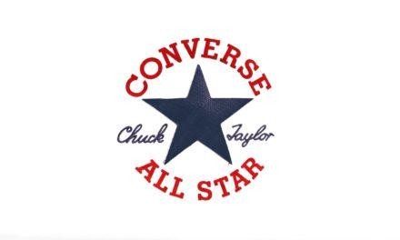 Converse All Star Chuck Taylor – Un brand mereu actual