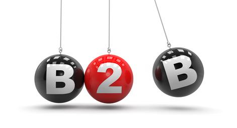Vanzari in b2b si tipologii ale oamenilor de vanzari