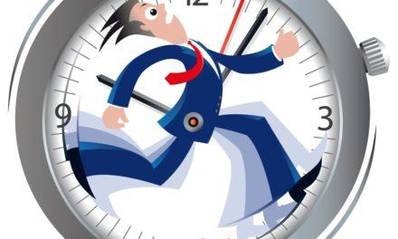 5 aplicatii care te ajuta la organizarea timpului