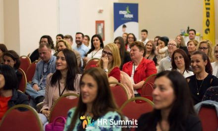 HR Summit, mix de expertize si perspective strategice