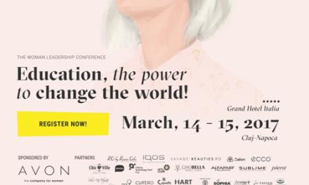 Astazi incepe The Woman – singura conferinta de leadership feminin din Romania si Europa de Est