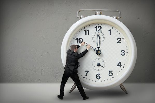 3 metode care te ajuta sa iti folosesti timpul eficient pentru a iti atinge telurile