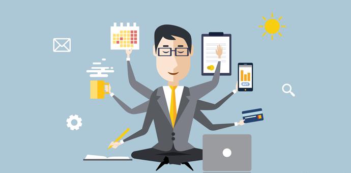 3 lucruri pe care sa le faci daca vrei sa fii mai productiv