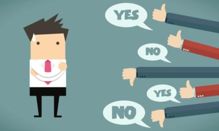 Cum dai feedback constructiv departamentului de creatie
