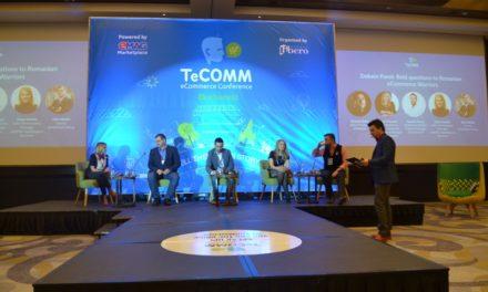 Expertiza specialistilor internationali, prezentata la TeCOMM Bucuresti