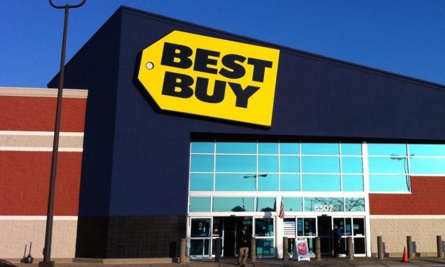 Istoria succesului: Best buy
