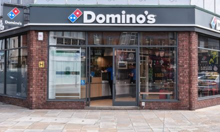 Istoria succesului: Domino's Pizza Inc.