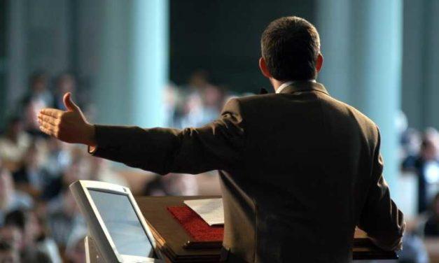 Inclinatii care te impiedica sa fii un public speaker de succes