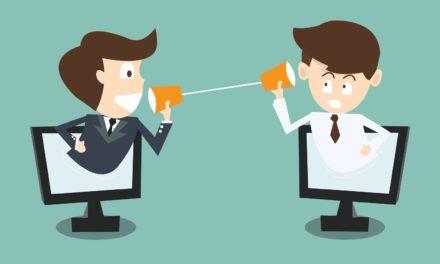 Comunicare: O idee, 3 curiozitati, 5 sfaturi