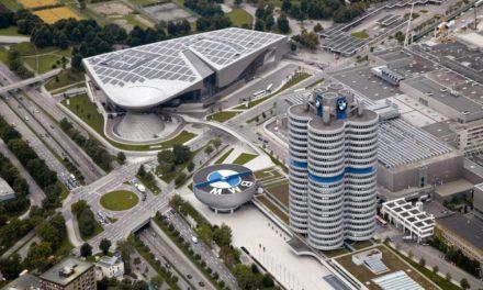 Istoria succesului: BMW